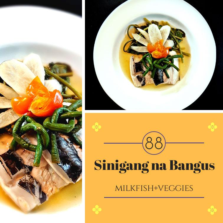 sinigang na bangus jeepney recipes
