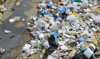 ketahui bahaya besar sampah plastik