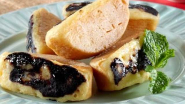 Membuat Kue Pancong, Kue Jajanan Pasar Yang Enak Banget