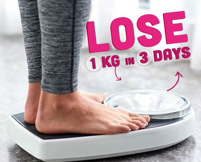 5 Things Can Help To Lose Weight Fast at Home - www.weightloss24h.com