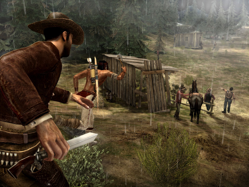 Desperados 2 pc review and full download | old pc gaming.