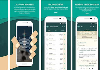 3 Aplikasi Android Gratis Terbaru dan Terbaik di  Bulan Ramadhan
