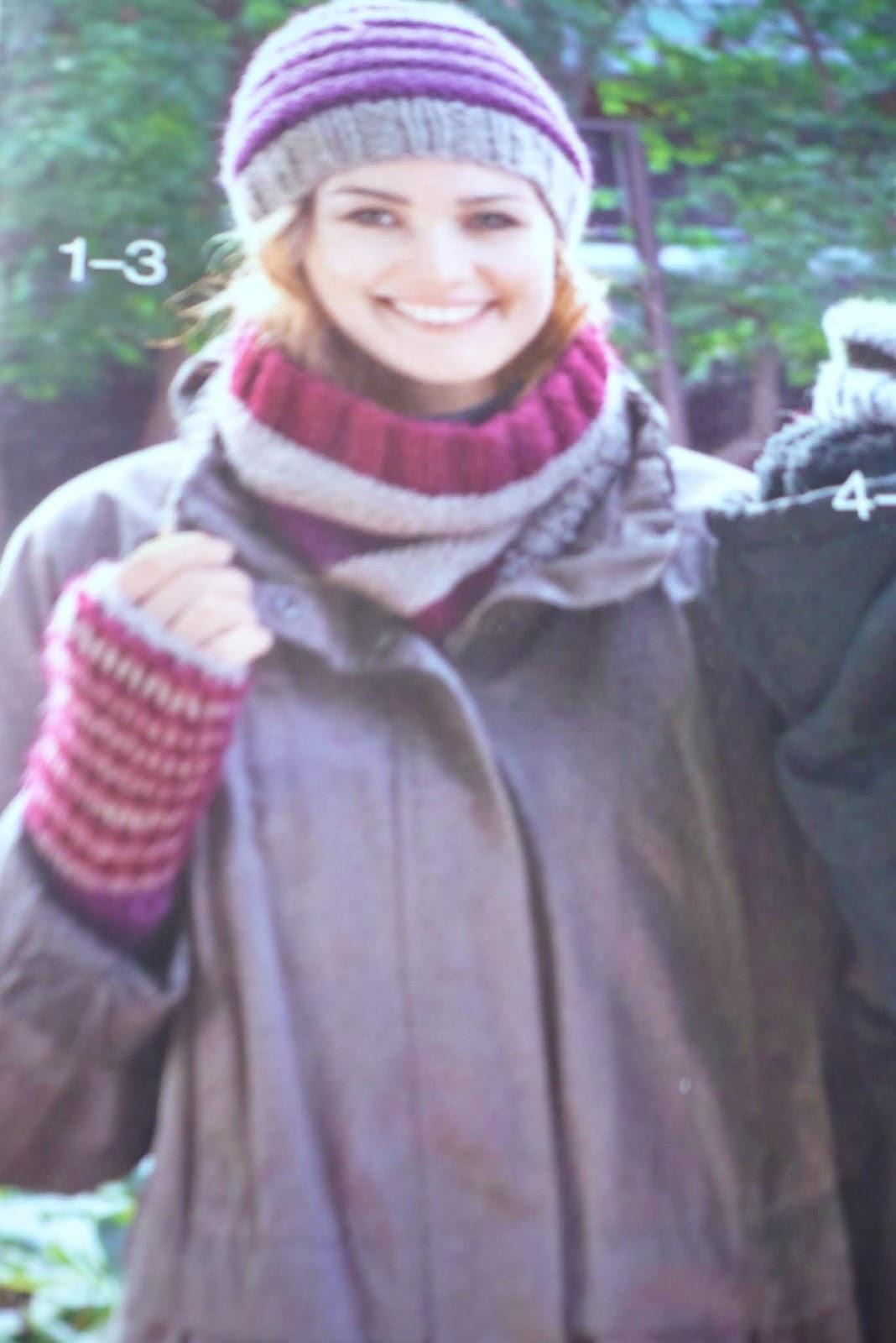 2c6a729187 Ez a női sapka,csősál és karmelegítő hideg napokra jól jön.