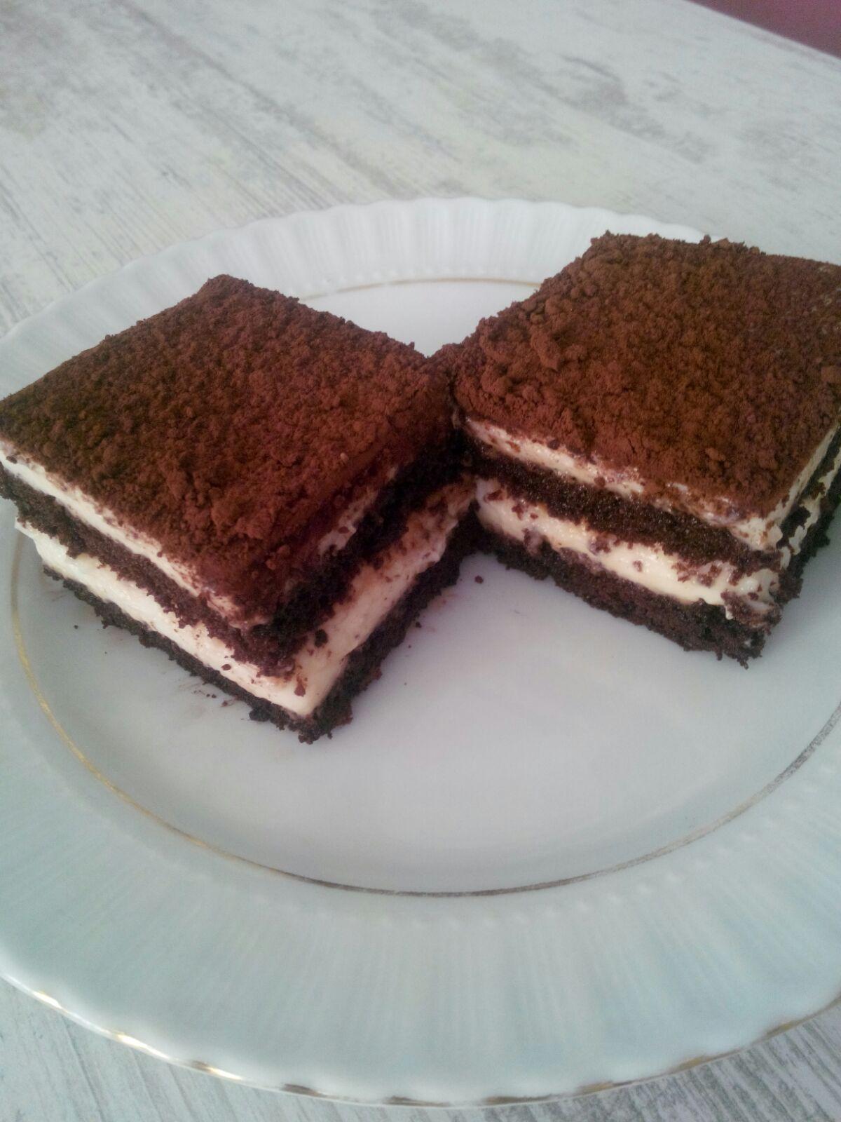 Tiramisu Tarifi 1 – Pasta Tarifleri