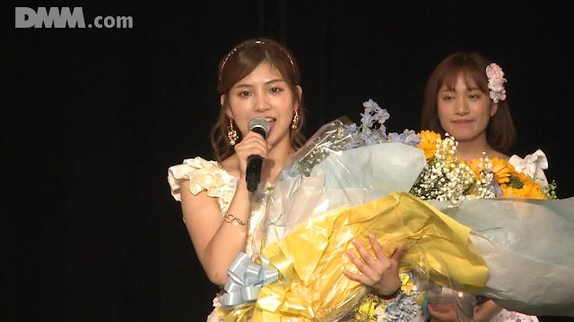 SKE48 'SKE Festival' 190930 E5 LOD 1800 DMM (Goto Rara Graduation Performance)