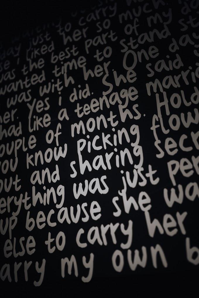 Πρόσεχε τι λες, γιατί τα λόγια σου επηρεάζουν τη ζωή σου