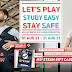 MSI Learn & Play Stay safe with MSI Exclusive Promotion 2021