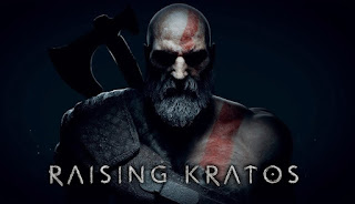 Documental God of War - Raising Kratos Online
