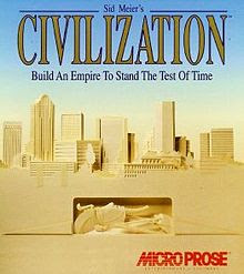 CIVILIZATION 1991: Official Game Direct Free Download