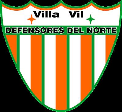 CLUB DEFENSORES DEL NORTE (VILLA VIL)