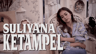 Lirik Lagu Ketampel (Dan Artinya) - Suliyana