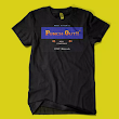 Mike Tyson Punch-Out Official Shirt