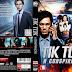 Capa DVD Tik Tok A Conspiração [Exclusiva]