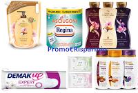 Logo Più Buoni Acqua&Sapone: stampa i nuovi coupon (Regina, Lycia, Spuma di Sciampagna,ecc)