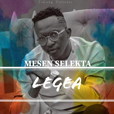 AUDIO | Mesen Selekta - Legea | Download