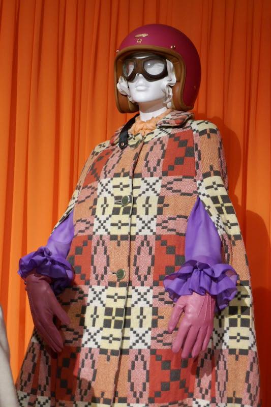 Good Omens Madame Tracy costume
