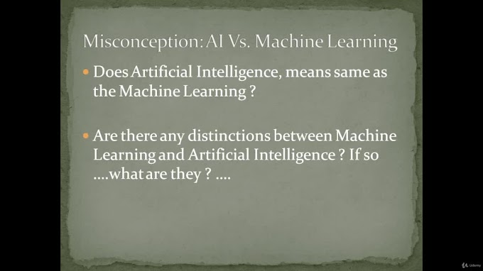 Introduction to Machine Learning For Beginners [A to Z] 2020