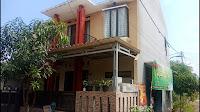 Jual Rumah Taman Anggrek Rawa Kalong