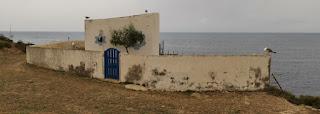 Isla de Tabarca, Casa del Francés.