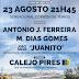 Sexta-feira há Corrida SÓ com Matadores Portugueses no Campo Pequeno