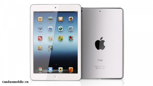 Những điểm khác biệt cơ bản giữa quá trình thay màn hình iPhone với iPad