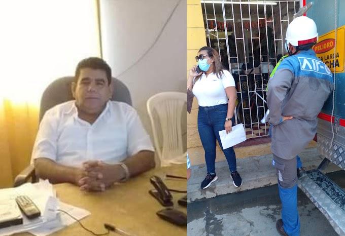 Defensor de  Usuarios de Servicios Públicos denuncia presuntas irregularidades y abuso de confianza por parte de funcionaria de Air-e