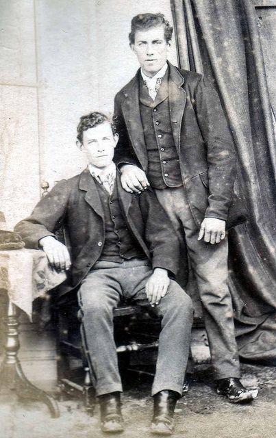 Gay victorians