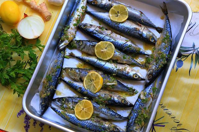 pečena-riba