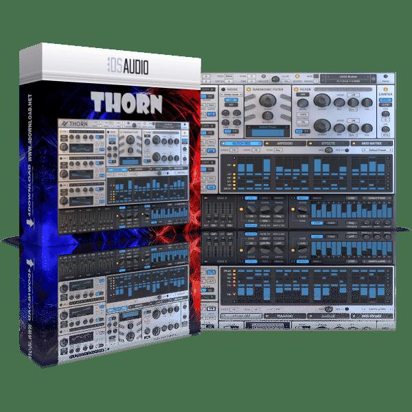 Dmitry Sches Thorn v1.3.0 Full version