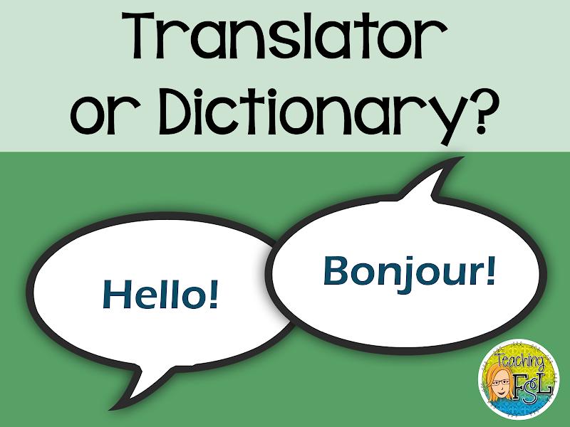 Word Reference vs Google Translate