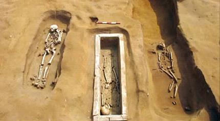 Rituales y creencias sobre la muerte en la Grecia antigua