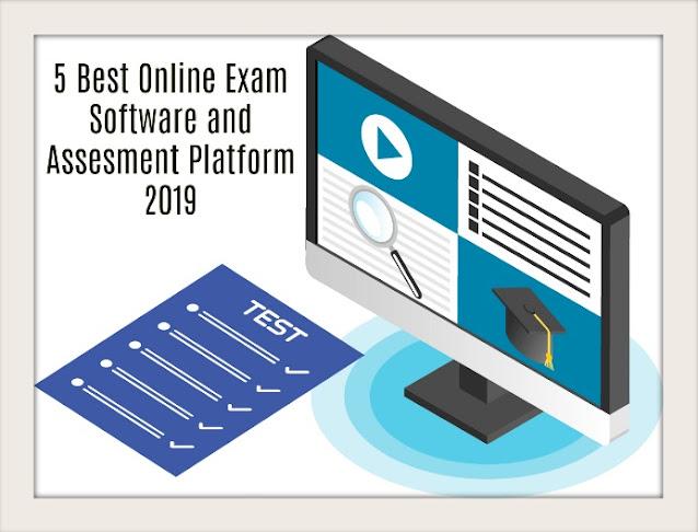 5 Best Online Exam Software and Assessment Platform