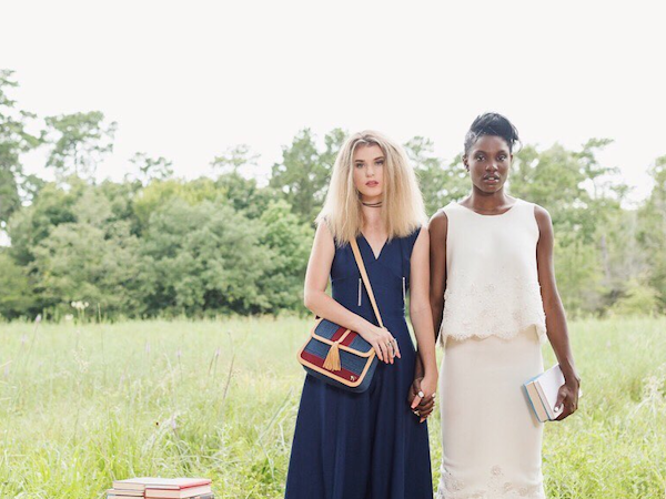 OLORI // Handbags to Educate Every African Girl
