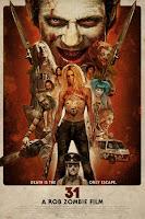 Sinopsis Film 31 2016