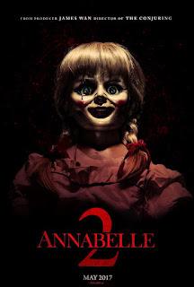 Annabelle 2: A Criação do Mal Legendado Online