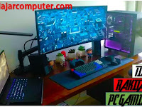 Tips Membeli PC Gaming Rakitan