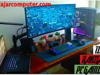 Tips Membeli PC Gaming Rakitan