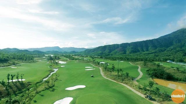 sân golf BRG Đà Nẵng, San golf brg da nang, San golf Da Nang, Chudu43.com