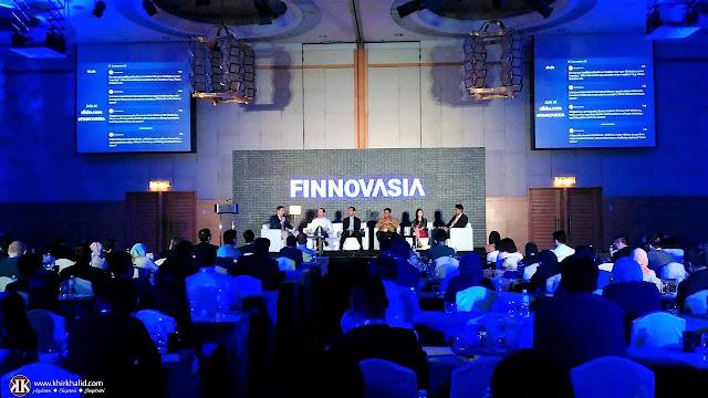 Finnovasia KL 2017, Fintech,