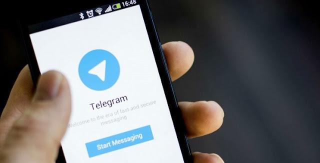 Cara Mematikan Unduhan Otomatis di Telegram