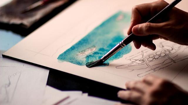 """Sobre Artistas e Profissões """"Aceitáveis"""""""