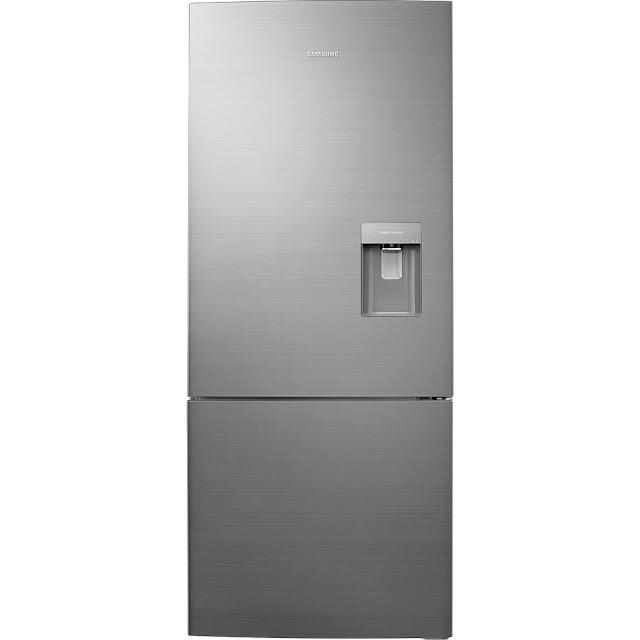 Tủ lạnh hai cửa Ngăn Đông Dưới 424L (RL4034SBAS8SV)