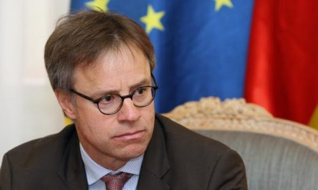 German Ambassador to Serbia: Kosovo must join the UN