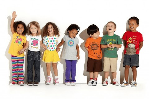 5 Crucial Advantages of Buying KId's Clothing Online
