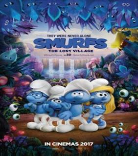 فيلم Smurfs The Lost Village مترجم
