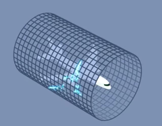 Konstruksi Lapisan Luar pada Body Pesawat