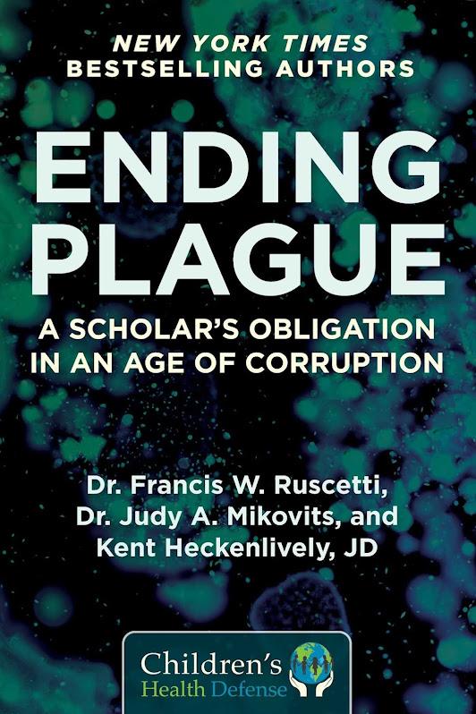 scholarship academia mediine science books corruption