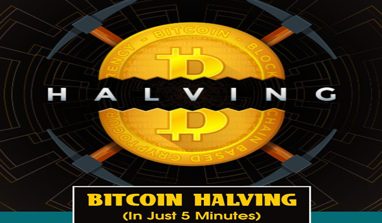 Bitcoin Halving: Definitive Guide (In Just 5 Minutes)