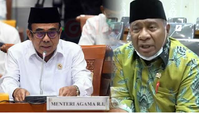 Komisi VIII DPR Geram saat Raker dengan Menag: Pak Menteri Agama Islam atau Bukan?!
