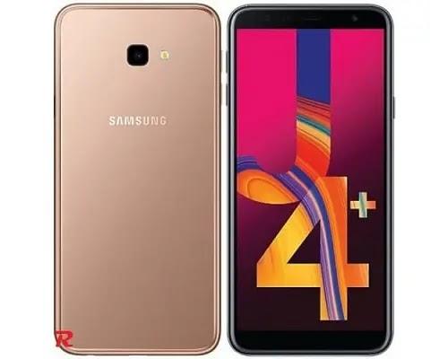 مراجعة الموبايل الإقتصادي سامسونج جي 4 بلس Samsung J4 Plus
